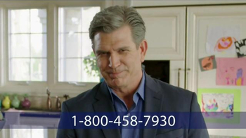 American Advisors Group Reverse Mortgage TV Spot, 'Cash From Your Home'