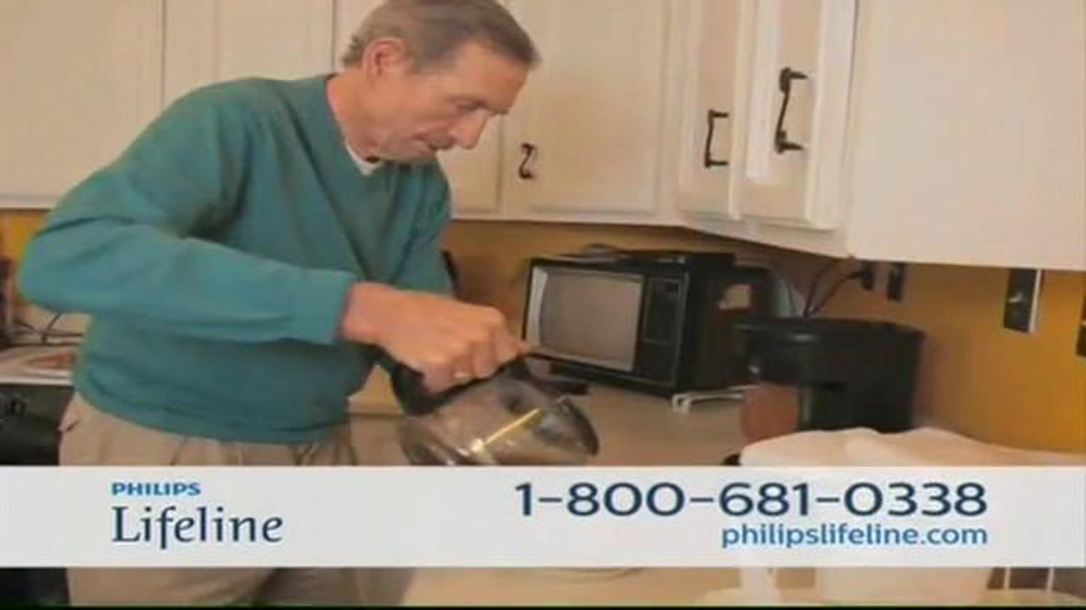 Philips Lifeline TV Commercial, 'Innovation and You' Featuring Leeza Gibbons