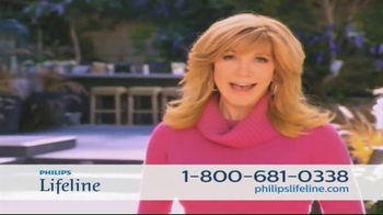 Philips Lifeline TV Spot, 'Innovation and You' Featuring Leeza Gibbons - Thumbnail 7