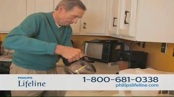 Philips Lifeline TV Spot, 'Innovation and You' Featuring Leeza Gibbons - Thumbnail 2