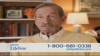 Philips Lifeline TV Spot, 'Innovation and You' Featuring Leeza Gibbons - Thumbnail 3