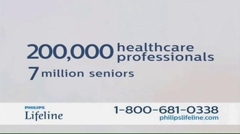 Philips Lifeline TV Spot, 'Innovation and You' Featuring Leeza Gibbons - Thumbnail 6