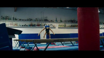 Under Armour TV Spot, 'Rule Yourself: US Women's Gymnastics' Song by M.I.A.