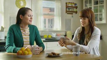 Credit Karma TV Spot, \'Burrito Business Loan\'