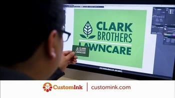 CustomInk TV Spot, 'It's Easy' - Thumbnail 6