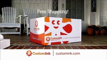 CustomInk TV Spot, 'It's Easy' - Thumbnail 7