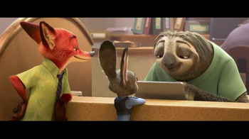 Zootopia - Alternate Trailer 39