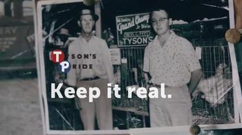 Tyson Foods TV Spot, 'Our Promise' - Thumbnail 6