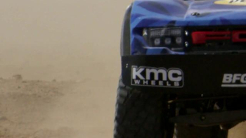 KMC Wheels XD Series TV Spot, 'It's Like No Other' - Thumbnail 1