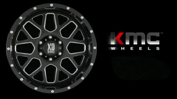 KMC Wheels XD Series TV Spot, 'It's Like No Other' - Thumbnail 10