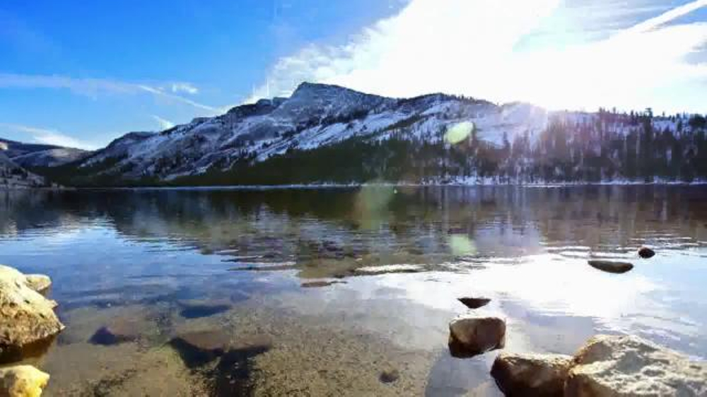 Subaru TV Commercial, 'National Parks: What We Leave ...