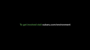 Subaru TV Spot, 'National Parks: What We Leave Behind' - Thumbnail 5