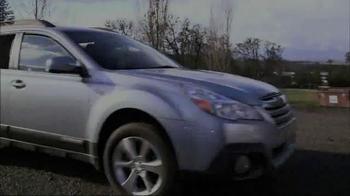Subaru TV Spot, 'Pet Hall of Fame: JJ' - Thumbnail 1