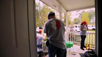 Team Rubicon TV Spot, 'History Channel' - Thumbnail 3
