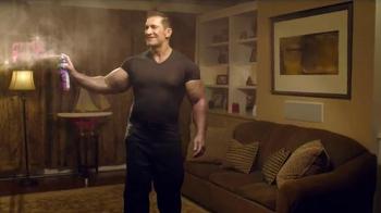 Renuzit Sensitive Scents TV Spot, 'Not Overpowering' - Thumbnail 1