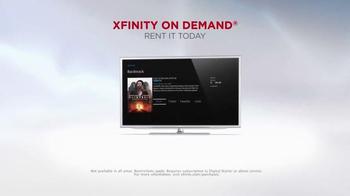 XFINITY On Demand TV Spot, 'Backtrack' - Thumbnail 8