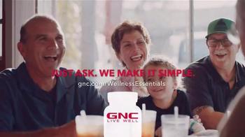 GNC TV Spot, 'Just Ask Vida' - Thumbnail 10