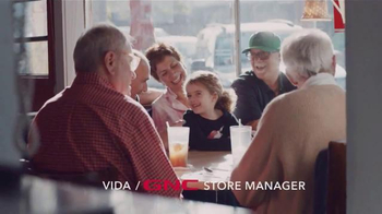 GNC TV Spot, 'Just Ask Vida' - Thumbnail 3