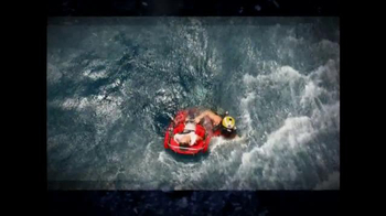 Coast Guard Foundation TV Spot, 'Scholarships, Grants & Equipment' - Thumbnail 2