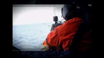 Coast Guard Foundation TV Spot, 'Scholarships, Grants & Equipment' - Thumbnail 3