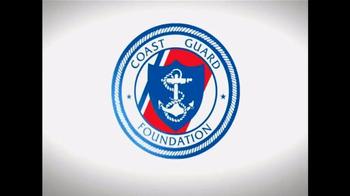 Coast Guard Foundation TV Spot, 'Scholarships, Grants & Equipment' - Thumbnail 4