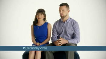 eHarmony TV Spot, 'Fast or Forever: Shannon & Conner' - Thumbnail 3
