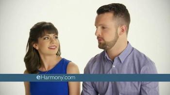 eHarmony TV Spot, 'Fast or Forever: Shannon & Conner' - Thumbnail 4