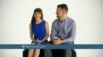eHarmony TV Spot, 'Fast or Forever: Shannon & Conner' - Thumbnail 5