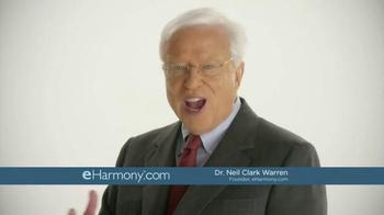eHarmony TV Spot, 'Fast or Forever: Shannon & Conner' - Thumbnail 6