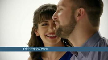 eHarmony TV Spot, 'Fast or Forever: Shannon & Conner' - Thumbnail 7
