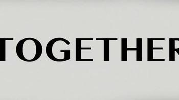 Bernie 2016 TV Spot, 'Vote Together' - Thumbnail 2