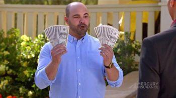 Mercury Insurance TV Spot, 'Human Cash Dispenser' - 1825 commercial airings