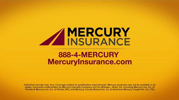Mercury Insurance TV Spot, 'Human Cash Dispenser' - Thumbnail 8