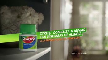 Zyrtec TV Spot, 'El escondite' [Spanish] - Thumbnail 8