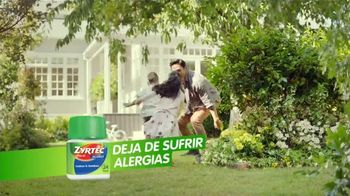 Zyrtec TV Spot, 'El escondite' [Spanish] - Thumbnail 9