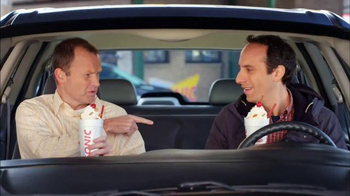 Sonic Drive-In Creamery Shakes TV Spot, 'Aficionado' - Thumbnail 5