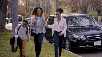 Time Warner Cable Wi-Fi TV Spot, 'Welcome Back'