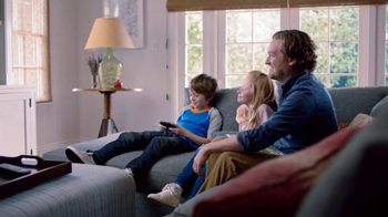 Time Warner Cable Wi-Fi TV Spot, 'Welcome Back' - Thumbnail 2