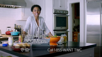 Time Warner Cable Wi-Fi TV Spot, 'Welcome Back' - Thumbnail 3