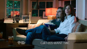 Time Warner Cable Wi-Fi TV Spot, 'Welcome Back' - Thumbnail 4