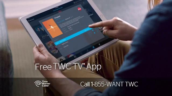 Time Warner Cable Wi-Fi TV Spot, 'Welcome Back' - Thumbnail 7