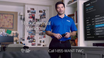 Time Warner Cable Wi-Fi TV Spot, 'Welcome Back' - Thumbnail 9