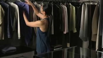California Closets TV Spot, 'Great Design Simplifies Life' - Thumbnail 3