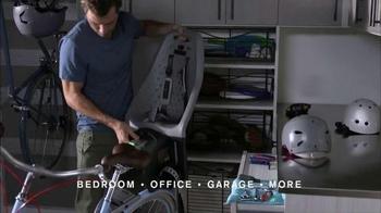 California Closets TV Spot, 'Great Design Simplifies Life' - Thumbnail 6