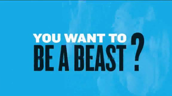 Beast Sports TV Spot, 'The Protein That Builds Beasts' - Thumbnail 2