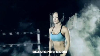 Beast Sports TV Spot, 'The Protein That Builds Beasts' - Thumbnail 3