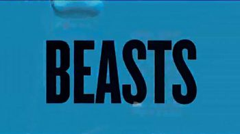Beast Sports TV Spot, 'The Protein That Builds Beasts'
