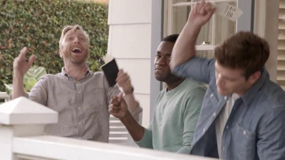 Time Warner Cable TWC TechTracker TV Commercial, 'Betting'