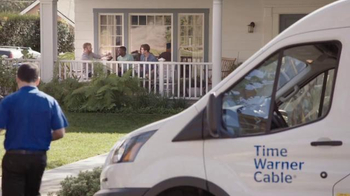 Time Warner Cable TWC TechTracker TV Spot, 'Betting' - Thumbnail 8