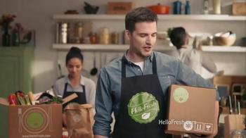 HelloFresh TV Spot, 'Welcome to HelloFresh' - Thumbnail 6